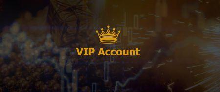Tại sao sử dụng tài khoản VIP Binomo?
