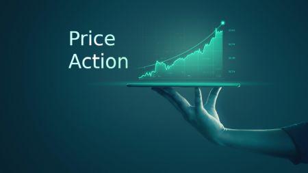 Cách giao dịch bằng Price Action trong Binomo