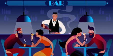Cách xác định và giao dịch Inside Bar Pattern tại Binomo