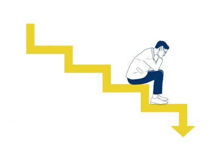 Sai lầm giao dịch nghiêm trọng có thể thổi bay tài khoản Binomo của bạn