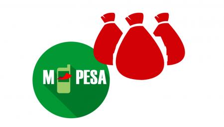 Gửi tiền vào Binomo qua Kenya (M-Pesa)