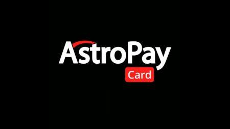 Gửi tiền vào Binomo qua thẻ AstroPay