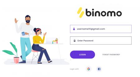Cách đăng ký và rút tiền tại Binomo