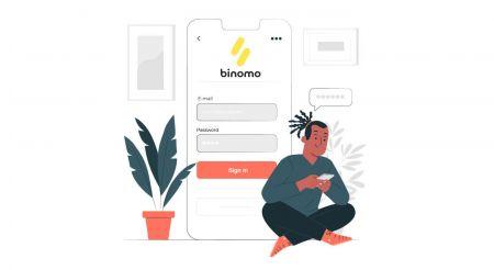 Cách sử dụng ứng dụng Binomo trên iPhone / iPad