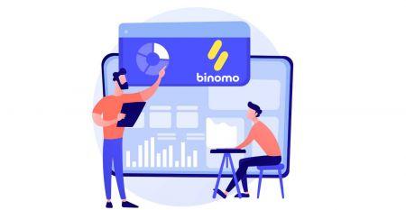 Có bao nhiêu loại tài khoản trong Binomo