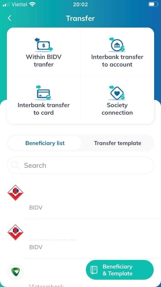 Nạp tiền vào Binomo qua Ví điện tử VIỆT NAM (Internet Banking, Momo, ATM Online, Viettel Pay, Zalopay, Nganluong)