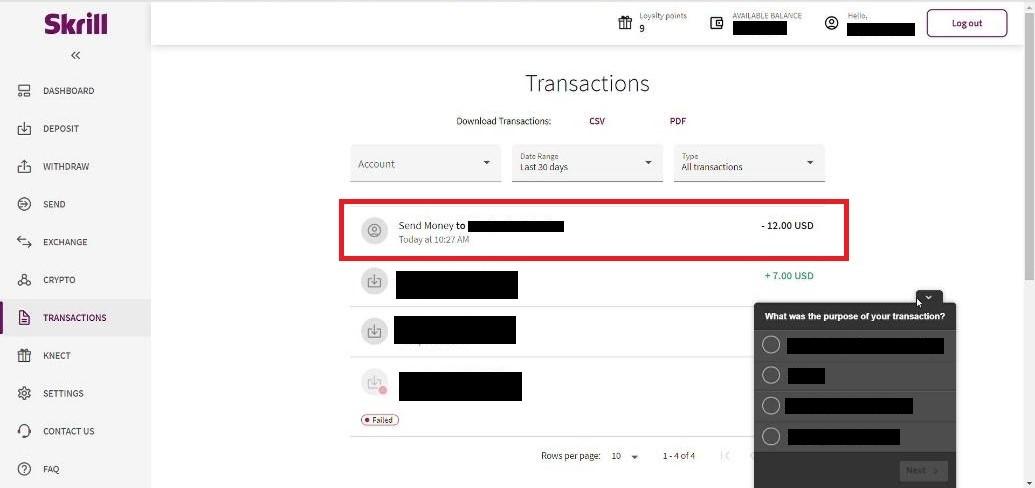 Cách đăng nhập và gửi tiền vào Binomo