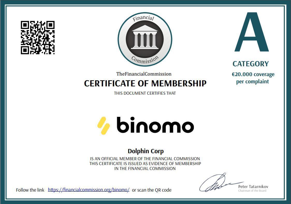 Binomo là nhà môi giới lừa đảo hay hợp pháp?
