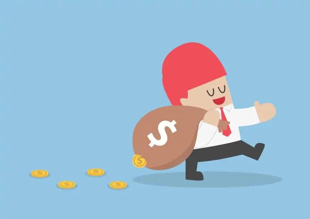Tại sao hơn 90% tất cả các nhà giao dịch mất tiền của họ trên Binomo